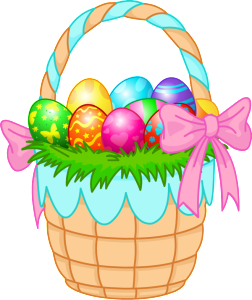 Easter Shipping