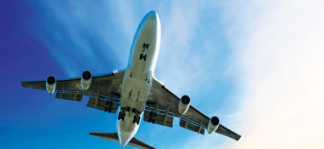 Air Freight Shipping Phoenix