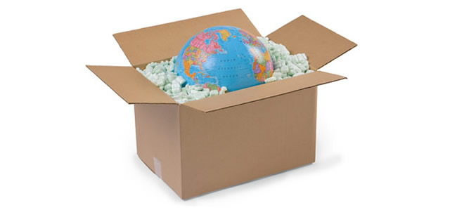 International Shipping Phoenix