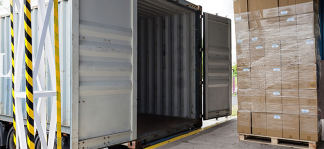 Freight Shipping Phoenix