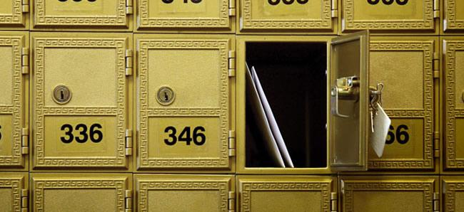 Mailboxes, PO Boxes Phoenix