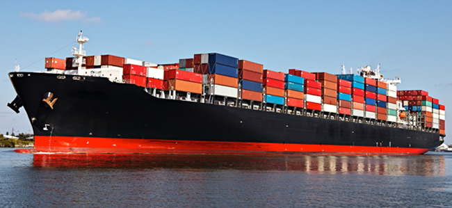 Cargo Freight Phoenix