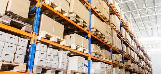 Warehouse & Inventory Freight Services Phoenix